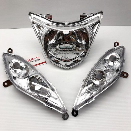 LC135 OLD V1 SIGNAL HEAD LAMP